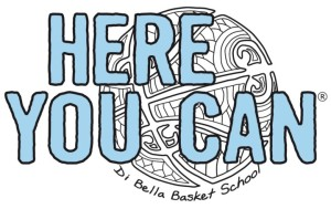 Here You Can - Di Bella Basket School